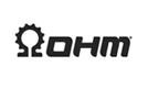 OHM Cycles Logo